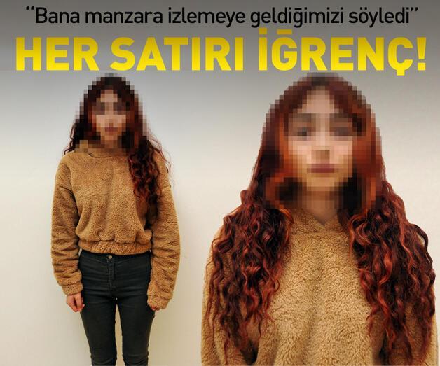 Son dakika: 16 yaşındaki akrabasına cinsel istismar iddiasıyla tutuklandı