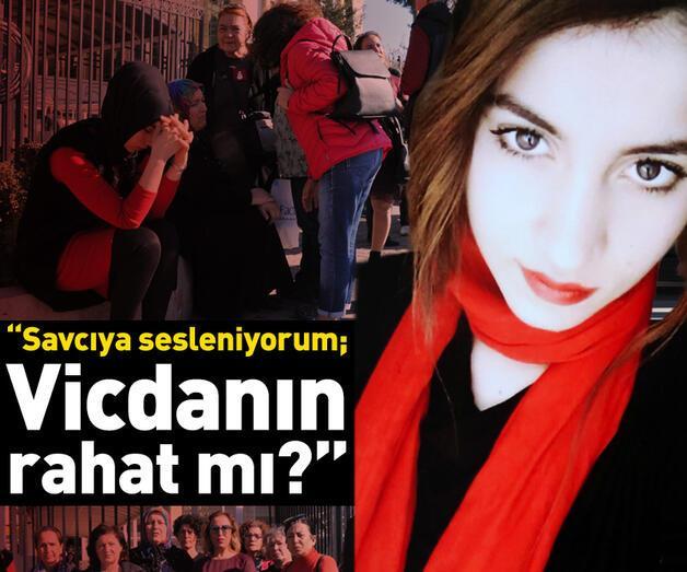 Son dakika: Zehra'nın intiharına neden olmakla suçlanan sevgilisine beraat kararı