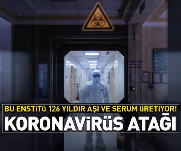 Son dakika: Koronavirüs atağı