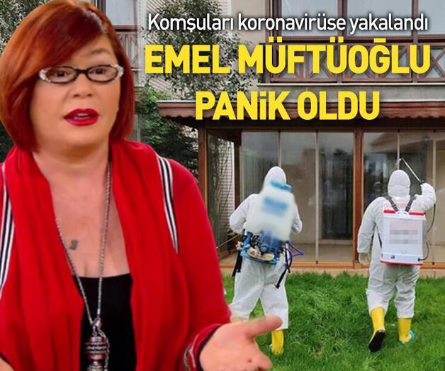 Son dakika: Emel Müftüoğlu panik oldu!