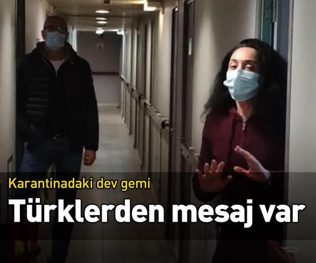 Son dakika: Türk vatandaşlarından mesaj var