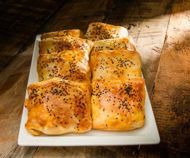 Son dakika: Ezogelin Çorbası, Talaş Böreği, Kakaolu Islak Kek