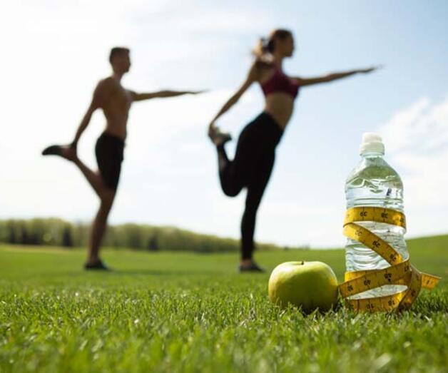 Son dakika: Bayramda sağlığınız için egzersizi unutmayın