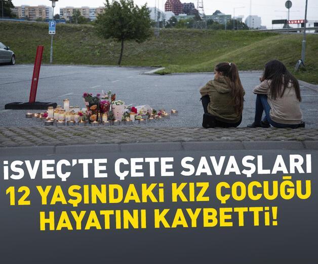 Son dakika: Çatışmanın ortasında kalan 12 yaşındaki kız çocuğu hayatını kaybetti