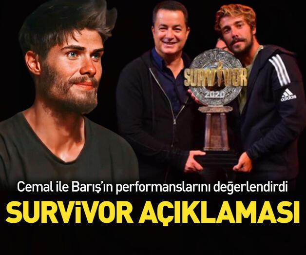 Son dakika: Acun Ilıcalı'dan Survivor açıklaması!