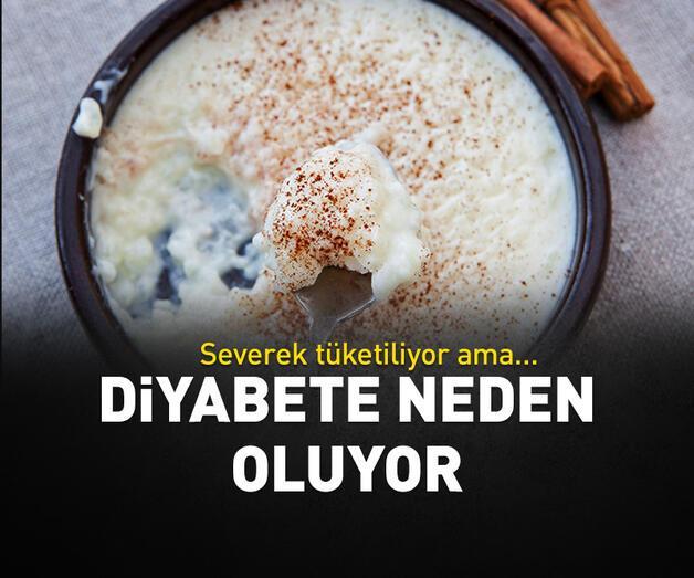 Son dakika: Severek tüketiliyor ama diyabetin en büyük nedeni!