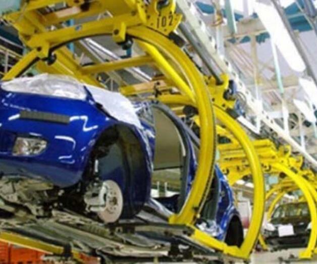 Son dakika: Otomotiv üretimi düşüyor