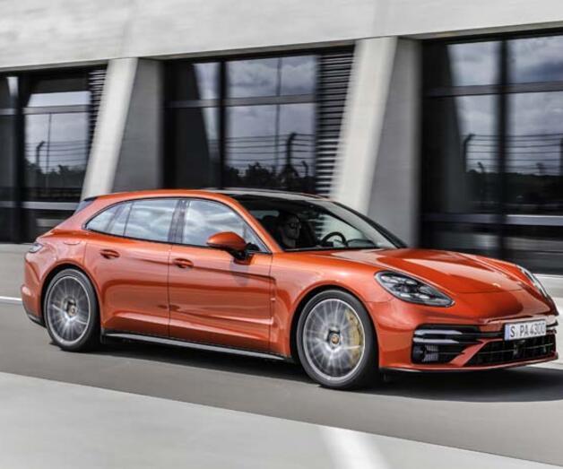 Son dakika: Yenilenen Porsche Panamera Aralık ayında geliyor