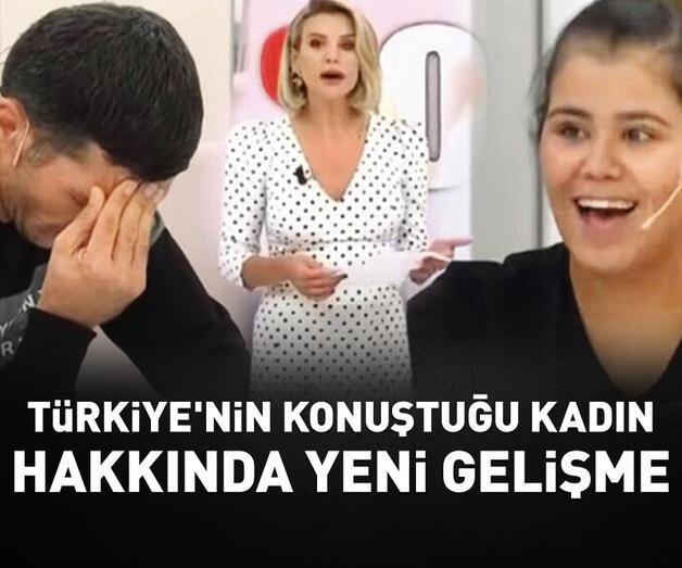 Son dakika: Türkiye'nin konuştuğu hakkında yeni gelişme