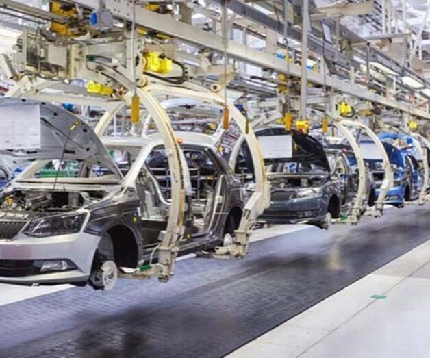 Son dakika: Otomotivde üretim ve ihracat düşüşte