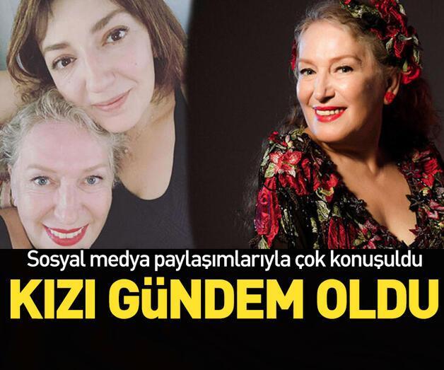 Son dakika: Suzan Kardeş'in kızı gündem oldu!