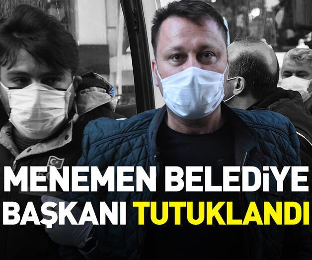Son dakika: Serdar Aksoy tutuklandı