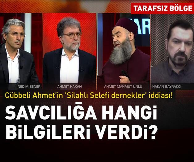 Son dakika: Cübbeli Ahmet savcılığa hangi bilgileri verdi?
