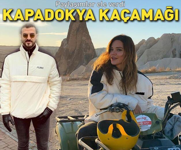 Son dakika: Kapadokya kaçamağı!