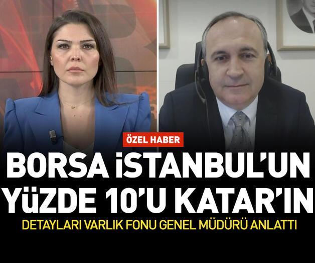 Son dakika: Genel Müdür Sönmez CNN TÜRK'e Varlık Fonu'nun 2021 hedeflerini açıkladı | Video