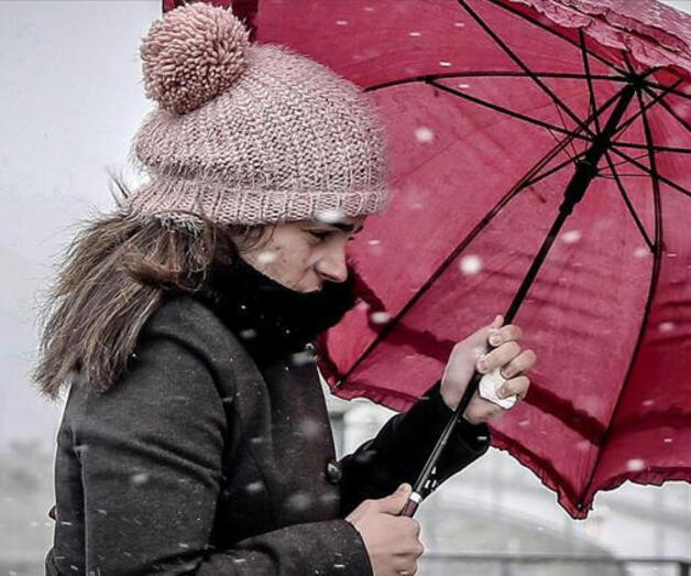 Son dakika: Hava durumu 17 Ocak 2021 Pazar… Meteoroloji duyurdu! Kar yağışı devam edecek mi?