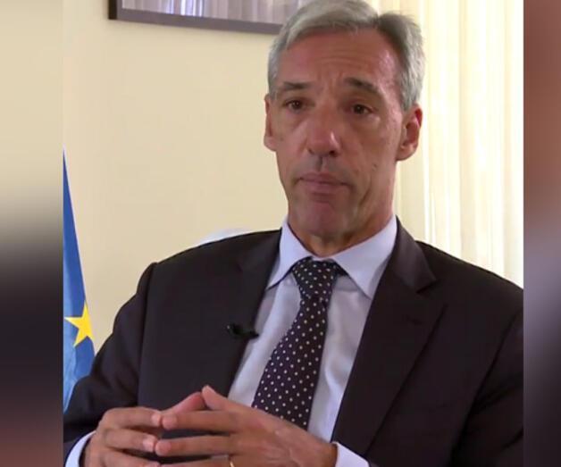 Son dakika: Portekiz Savunma Bakanının Kovid-19 testi pozitif çıktı