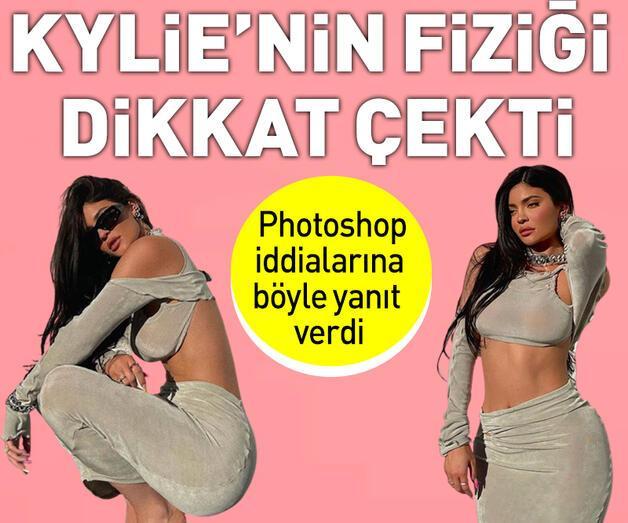 Son dakika: Photoshop iddialarına böyle yanıt verdi