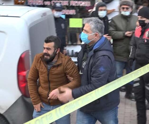 Son dakika: Tokkal ailesinin katil zanlısı Boğa'nın güvenlik kamerası görüntüleri ortaya çıktı; İnşaat işçisi kılığında gelmiş