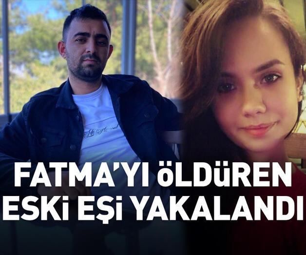Son dakika: Denizli'de Fatma Kovan'ı boşandığı eşi katletti