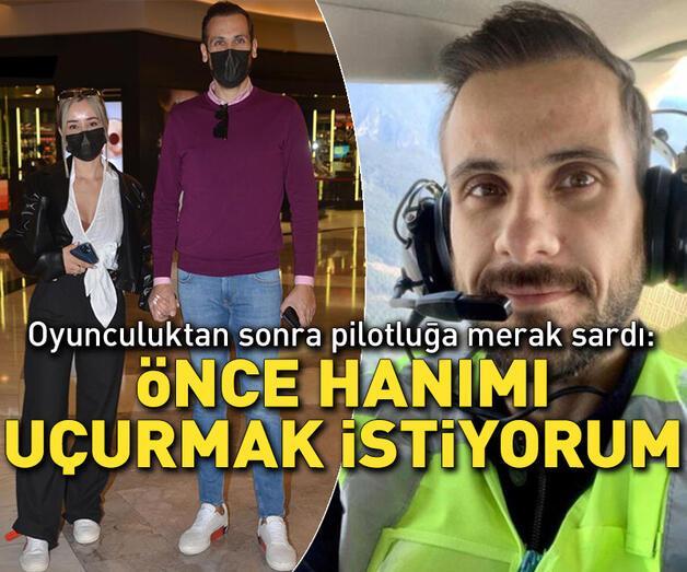 Son dakika: Ümit Erdim yolcu uçağı kullanmak istiyor
