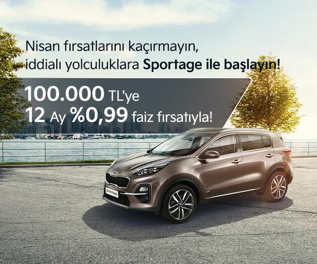 Son dakika: Kia'dan araç alacaklara 100 bin TL destek