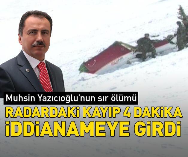 Son dakika: Muhsin Yazıcıoğlu'nun sır ölümü
