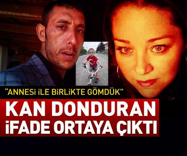 Son dakika: Kan donduran ifade ortaya çıktı: