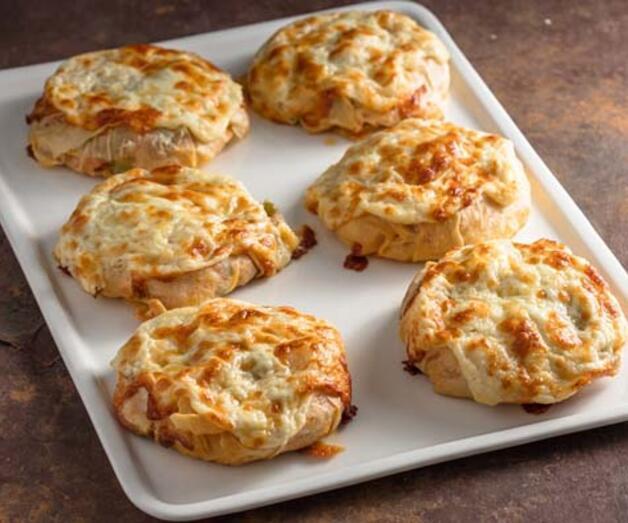Son dakika: Patates Mücveri, Bohçalı Tavuk ve Portakallı İrmik Helvası tarifi