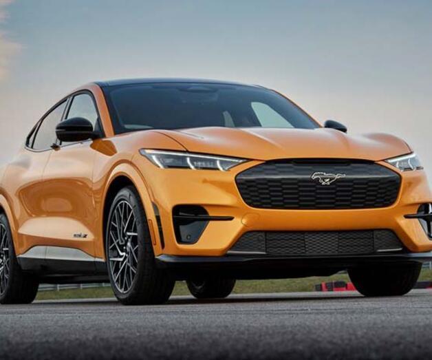 Son dakika: Elektrikli Mustang'ın fiyatı belli oldu