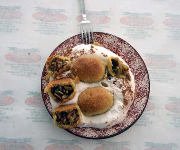 Son dakika: Mersin'in kerebiç tatlısı, ramazanın vazgeçilmezi