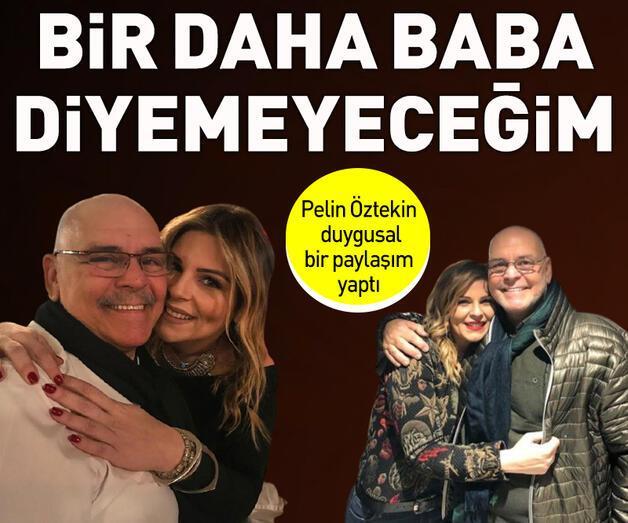 Son dakika: Pelin Öztekin duygusal bir paylaşım yaptı
