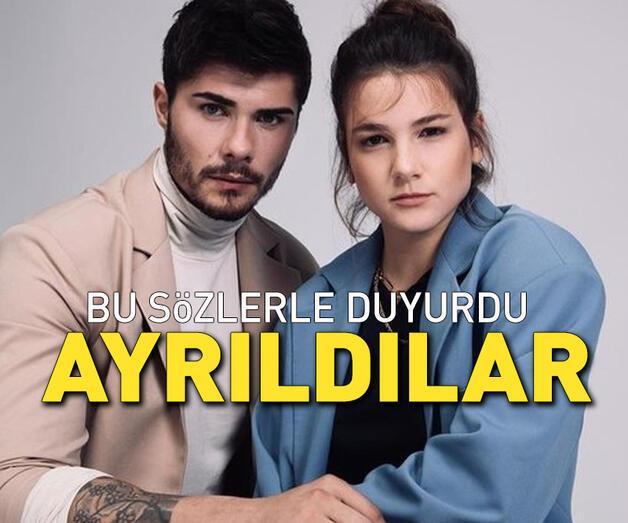 Son dakika: Nisa Bölükbaşı-Barış Murat Yağcı aşkı bitti!
