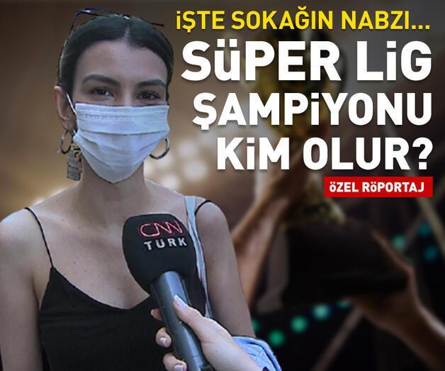 Son dakika: Süper Lig şampiyonu kim olur?