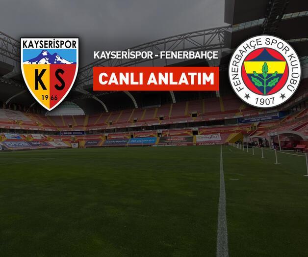 Son dakika: Fenerbahçe penaltı kaçırdı