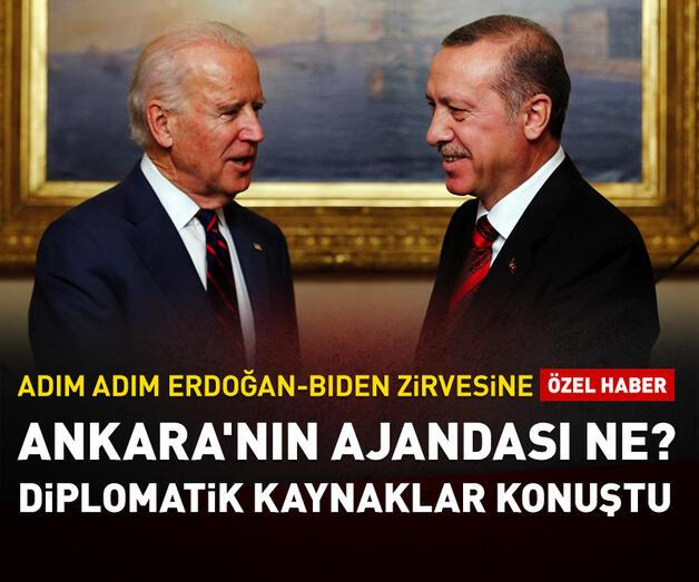 Son dakika: Diplomatik kaynaklar CNN TÜRK'e konuştu