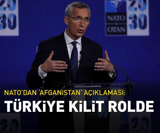 Son dakika: Türkiye kilit rolde