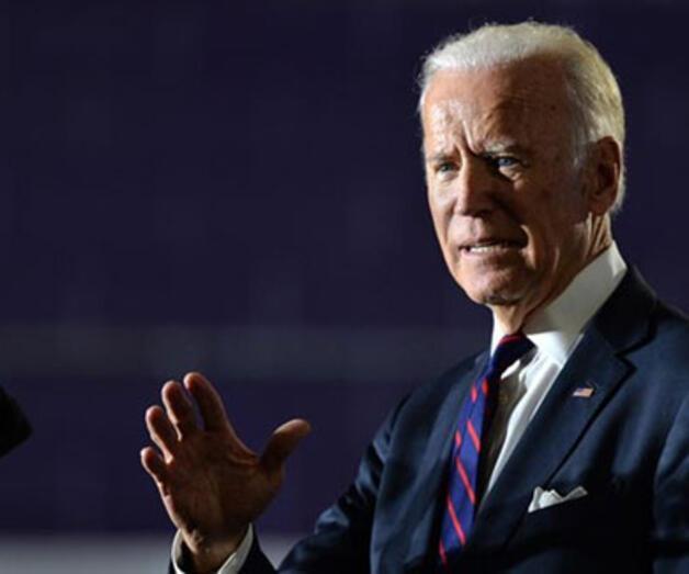 Son dakika: Biden, İsrail ve Meksika için büyükelçi adaylarını açıkladı