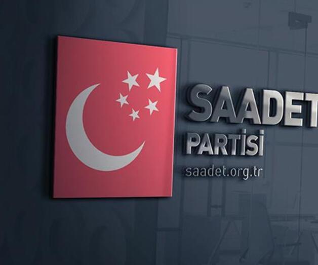Son dakika: Saadet Partisi'nde Oğuzhan Asiltürk kongre çağrısı yaptı