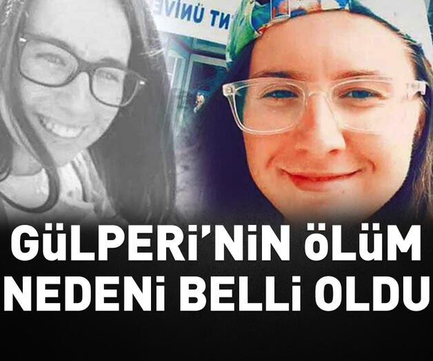 Son dakika: ABD'de ölen Gülperi, banyoda düşerek başını çarpmış