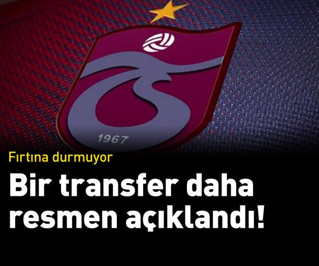 Son dakika: Trabzonspor Fode Koita'yı KAP'a bildirdi