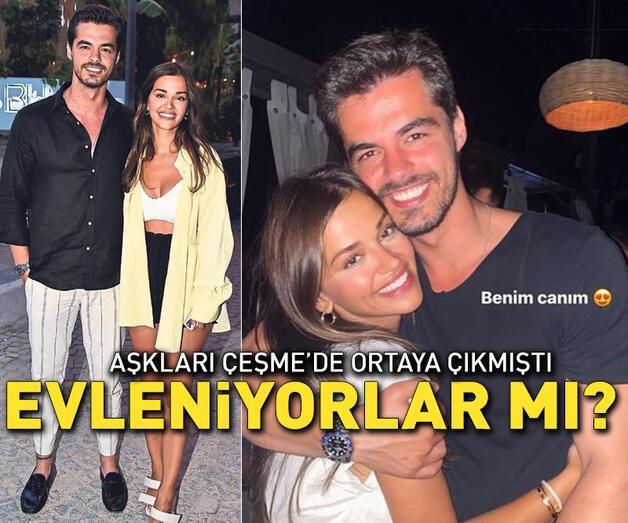 Son dakika: Berk Atan, Selin Yağcıoğlu'na tektaş aldı