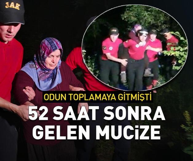 Son dakika: Uludağ'da kaybolan kadın bulundu