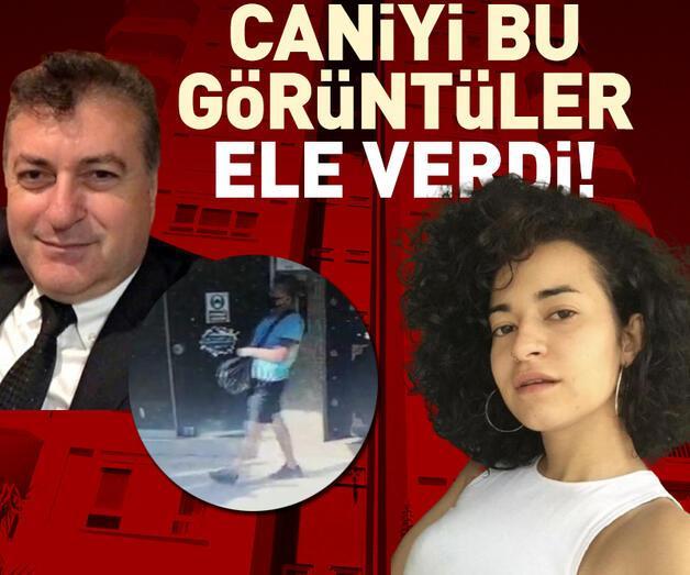 Son dakika: Azra Gülendam Haytaoğlu cinayetinde kan donduran ayrıntı
