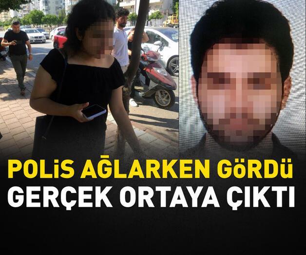 Son dakika: Kandırdığı genç kıza cinsel saldırıdan tutuklandı