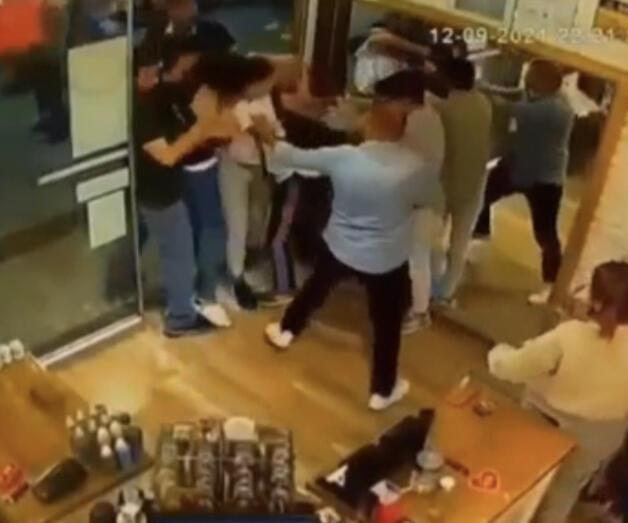 Son dakika: Pendik'te iki grup arasındaki kavga