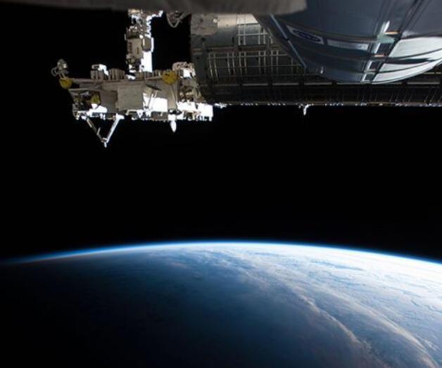 Son dakika: Rusya ilk uzay filmini çekecek