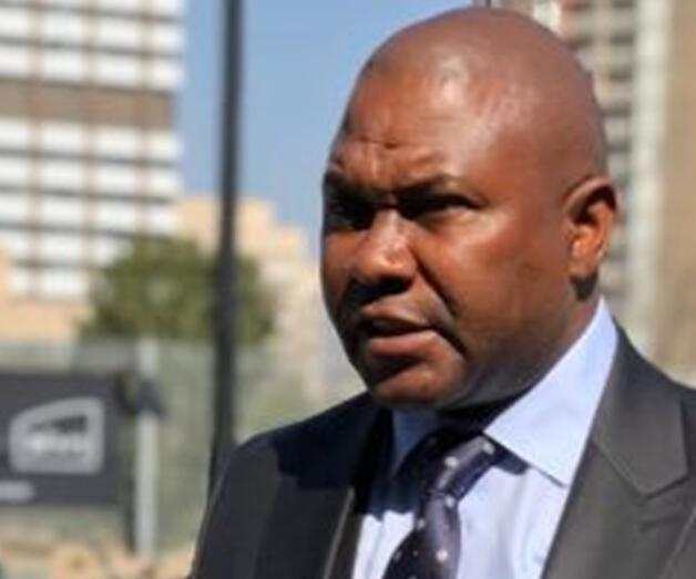 Son dakika: Johannesburg Belediye Başkanı trafik kazasında hayatını kaybetti