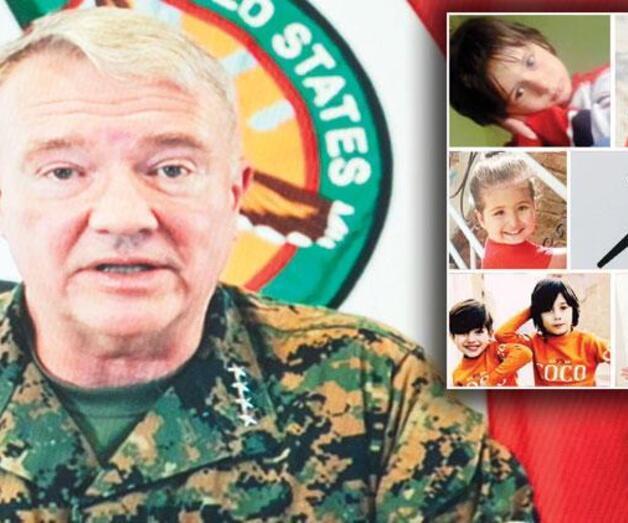 Son dakika: 7'si çocuk 10 sivil ölmüştü... Pentagon'dan Kabil itirafı: 'Korkunç bir hata yaptık'