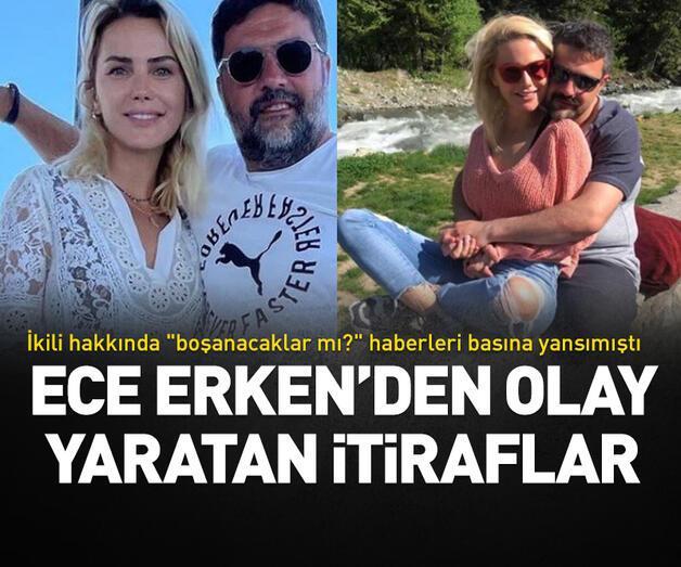 Son dakika: Ece Erken'den canlı yayında olay yaratan Şafak Mahmutyazıcıoğlu itirafları